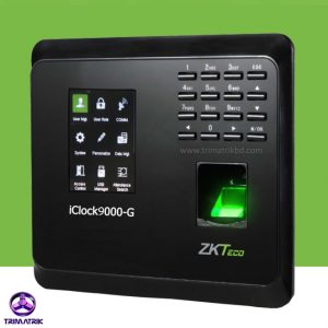 ZKTeco-iClock9000-G Price in Bangladesh